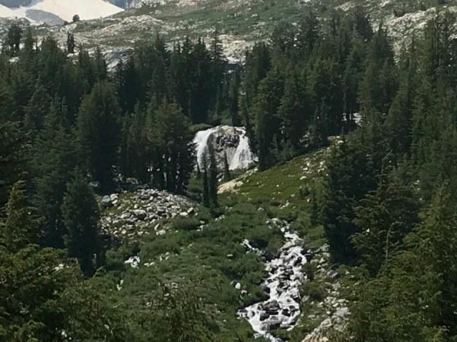 Double Waterfall